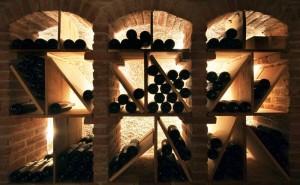 Bild der Kellervinothek