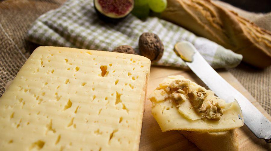 19. April 2018 – Käse und Wein